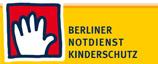Berliner Notdienst Kinderschutz