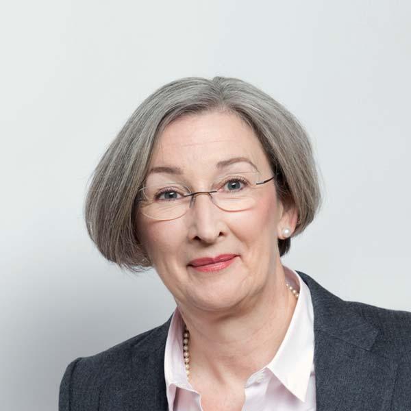 Dr. med. Corinna Middendorf | Fachärztin