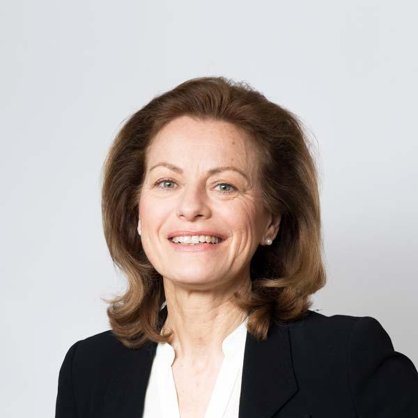 Dr. med. Silvia Treuter | Fachärztin