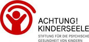 Achtung Kinderseele Logo