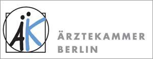 Ärztekammer Berlin Logo