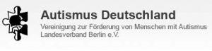Autismus Deutschland Logo