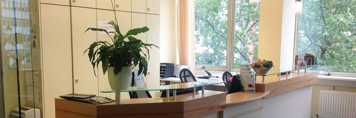 Kinder- und Jugendpsychiatrie Berlin | Anmeldung