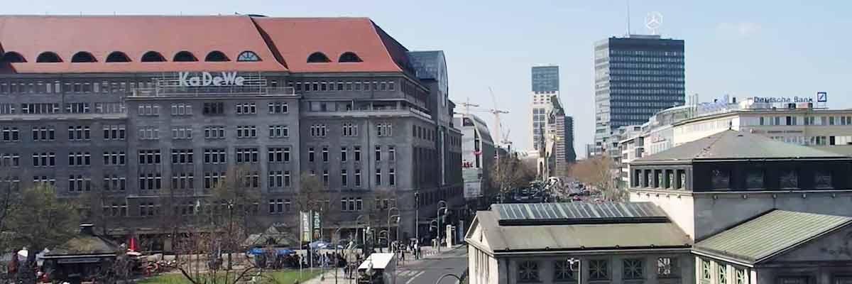 Kinder- und Jugendpsychiatrie Berlin | Umgebung