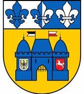 Charlottenburg-Wilmersdorf Wappen