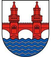 Friedrichshain-Kreuzberg Wappen