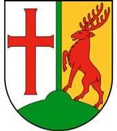 Tempelhof-Schoeneberg Wappen